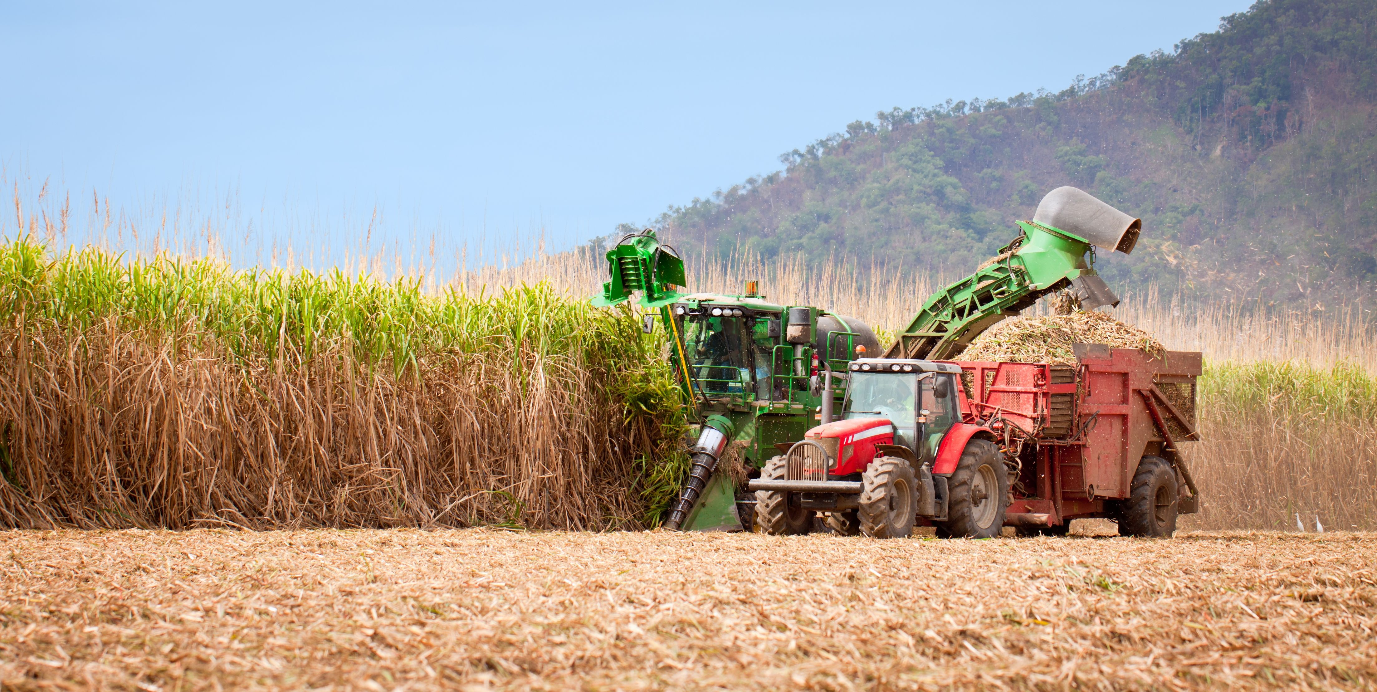 Royal Oil Co a partner with agriculture
