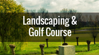 landscaping-and-golf-course-industry