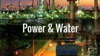 power-and-water-industry
