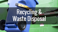 recycling-waste-disposal-industry